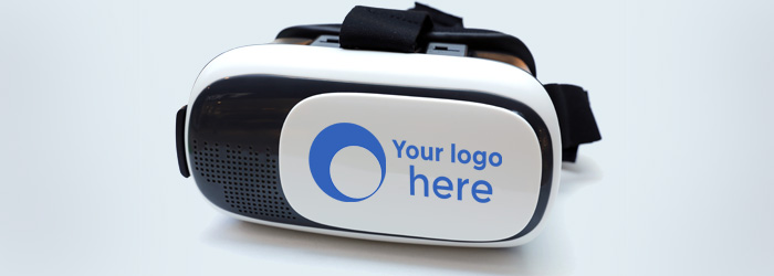 Branded Headsets